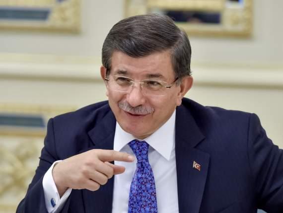 Премьер Турции сравнил Россию с террористами и пообещал жесткий ответ на неадекватные действия