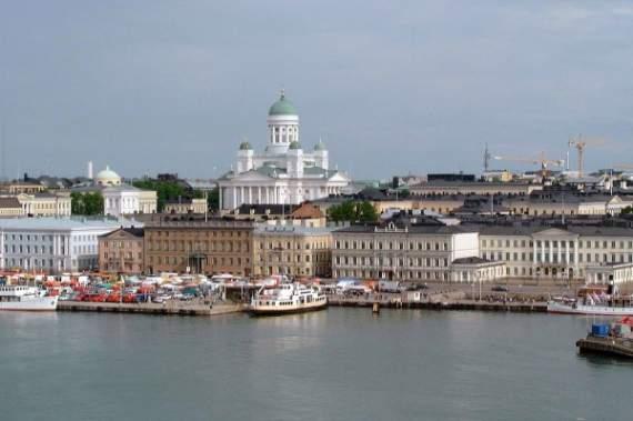 Пять объяснений того, почему в Финляндии нет и никогда не будет массовой коррупции