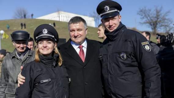 У Херсоні – нова поліція