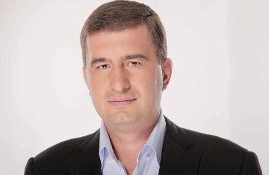 Екс-нардеп Марков втік з Італії до Росії