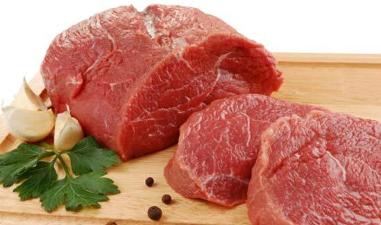 Американські науковці планують вирощувати м'ясо для їжі