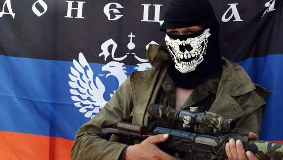 Жители Донбасса восстали против «ДНР»