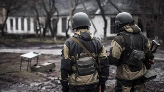 За день на Донбасі зникли безвісти 90 терористів