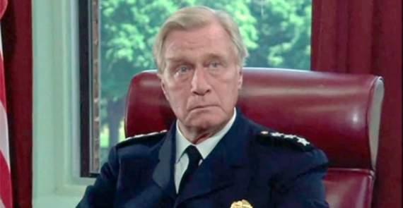 Помер один із головних персонажів «Поліцейської академії»