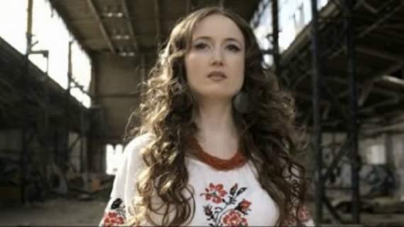 Німецька співачка присвятила пісню героям Майдану