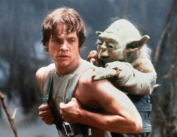 """Томские ученые заявили, что Джордж Лукас украл сюжет """"Звездных войн"""" из """"Кащея Бессмертного"""""""