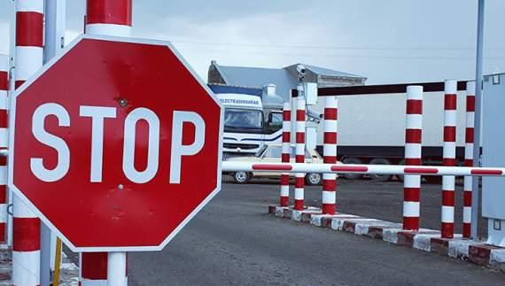 Румуни долучились до блокади Росії