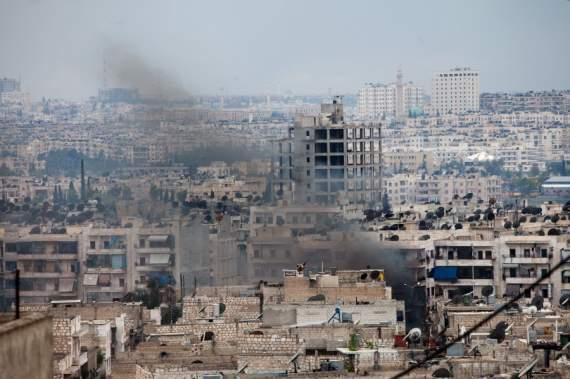 Перемирие в Сирии нарушено – слово России гроша ломанного не стоит