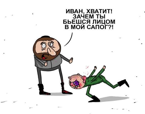 Кадыров назвал причины массовой драки в войсковой части в Чечне