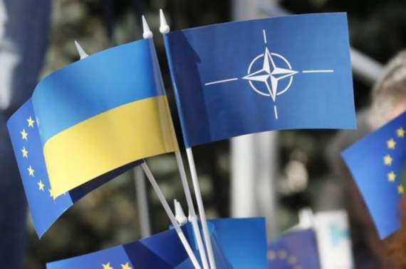 НАТО – в Україні