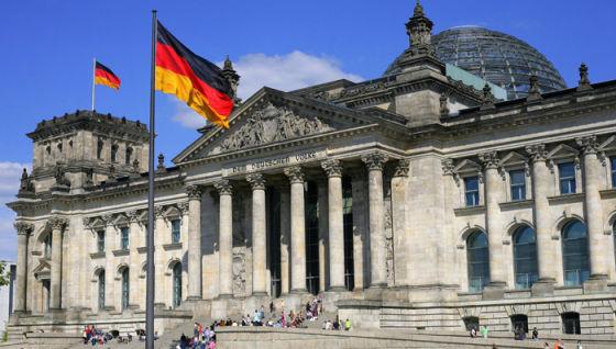 Уряд Німеччини подав руку допомоги Україні