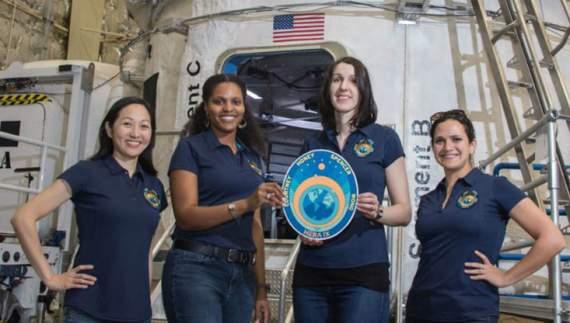 Перші добровольці на Марс пройдуть експересент від NASA