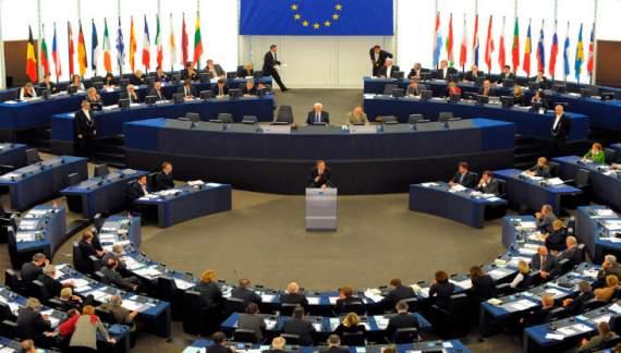 """""""Это напоминает путинскую программу!"""" – Европарламент принял критическую резолюцию по Польше и посоветовал уйти из ЕС вслед за Британией"""