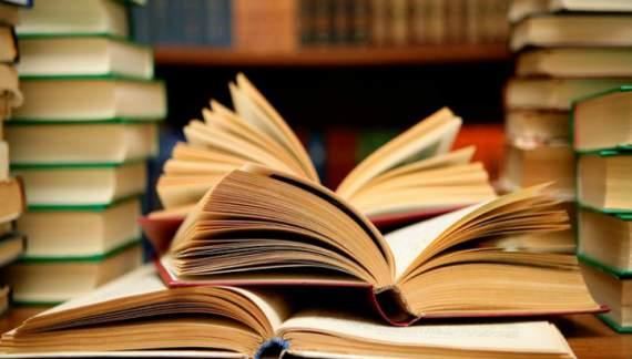 Определены номинанты на «Украинскую книгу года»