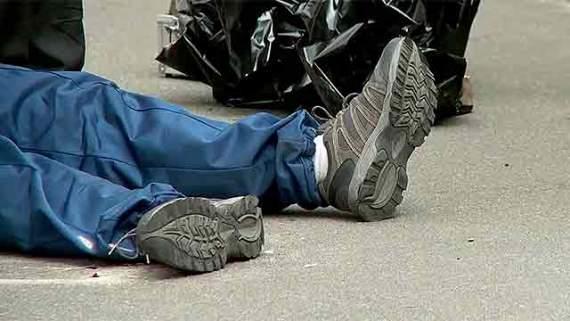 В Росії вбили українського заробітчанина