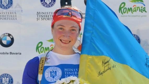 Українську спортсменку зловили на допінгу