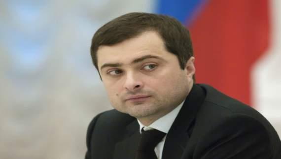 Сурков организует незаконные выборы в «ДНР»