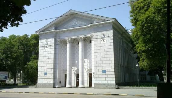 В Одесском ВУЗе требовали $10 тысяч взятки