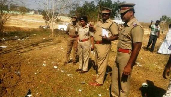 У Індії метеорит вбив чоловіка