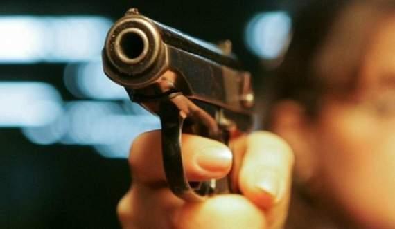 У центрі Одеси знову стріляють