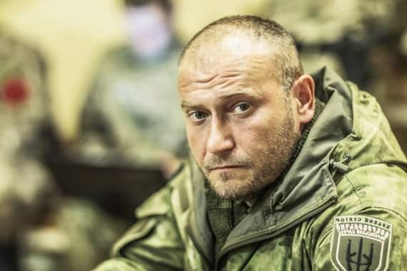 2016 стане для України переломним – Ярош