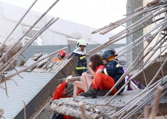 Землетрясение в Тайване1 (16)