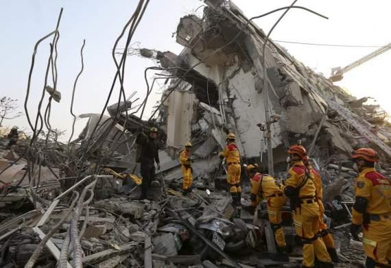 Землетрясение в Тайване1 (17)