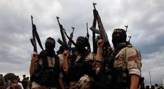 Терористи ІД жорстоко стратили дитину