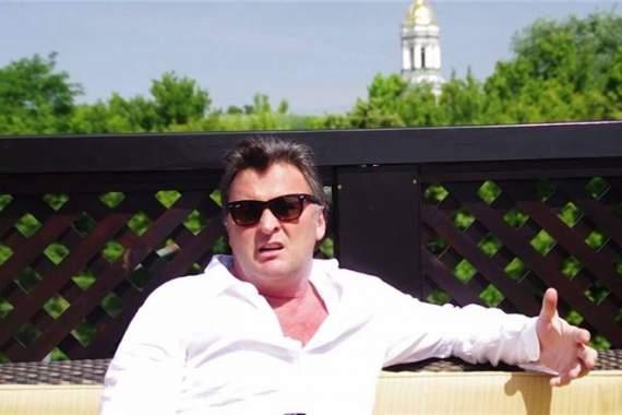 Балашов призывает украинцев к гражданскому неповиновению