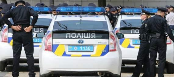 У Києві та Львові мітингувальники вийдуть на захист нової поліції