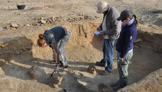 Учені знайшли корабель, якому 5 тисяч років