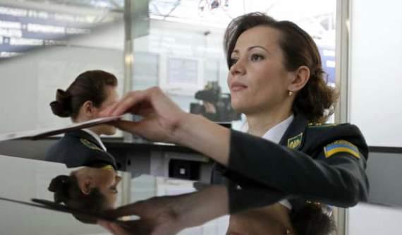 У «Борисполі» затримали міжнародного злочинця зі Швеції