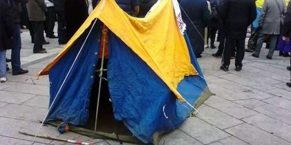 Активісти закликають на новий Майдан