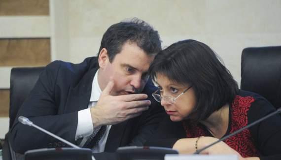 Абромавичус розповів, кого бачить прем'єром України