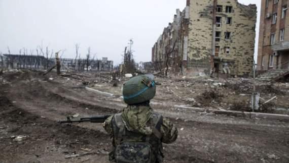 Окупанти захопили Широкино, – сектор «М»