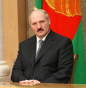 Стало відомо де зібрався провести відпустку Лукашенко