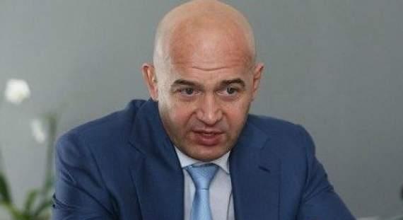 Нардеп Кононенко готовий до допиту на поліграфі