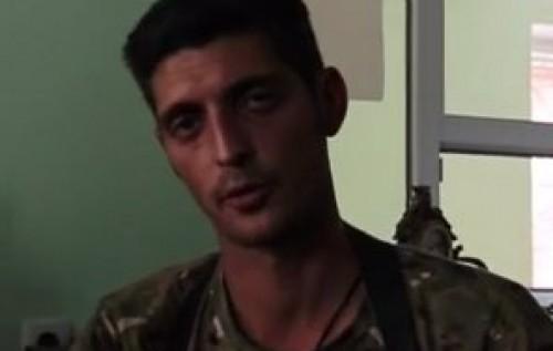 Гиви обвинил Ходаковского в сотрудничестве с Украиной