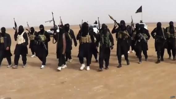 Боевики ИГИЛ перерезали единственный путь снабжения сирийской армии в Алеппо