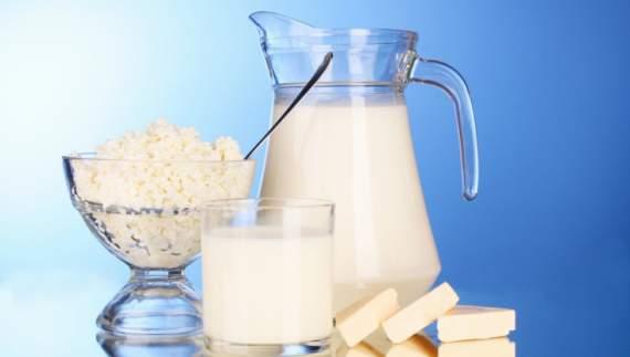 Українська «молочка» вийшла на ринок Китаю