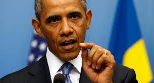 """Барак Обама: """"Действия Путина в Сирии только укрепляют ИГИЛ"""" (видео)"""