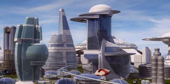 Учені розповіли, яким буде майбутнє життя на Землі