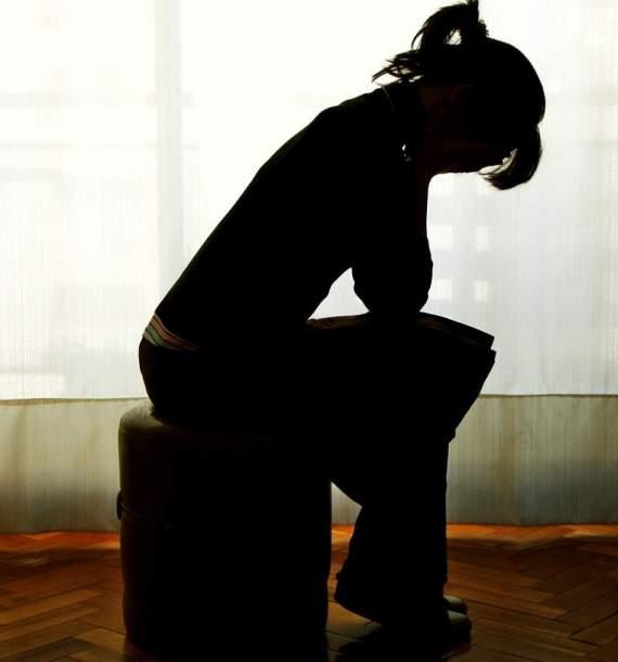 Учені назвали причину жіночої депресії