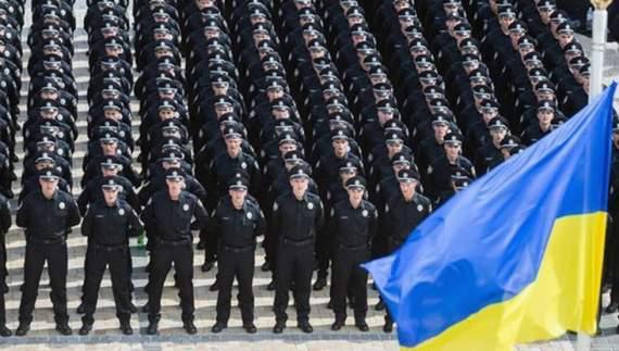 В Україні – друга хвиля набору в Нацполіцію