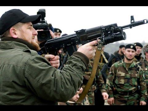 Кадыров хочет Украину! Разоблачение фильма (видео)