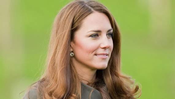 Кейт Міддлтон знову вагітна