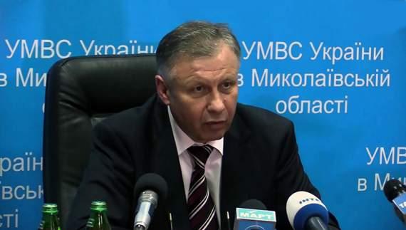Екс-заступнику голови МВС вирізали шлунок, він похудав на 40 кг, – Аваков