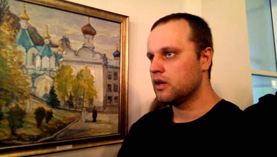 Захарченко понизил «губернатора» до «мера»