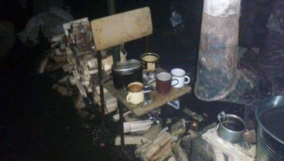 Бійці 53 бригади повстали проти влади