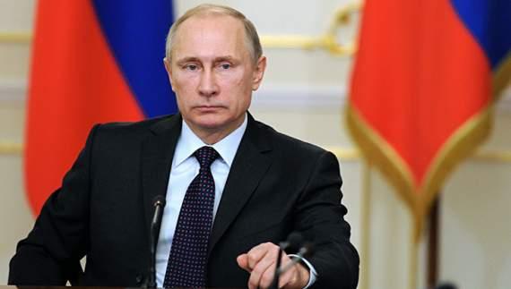 Путин отказался комментировать «европейскую жизнь» своей дочки